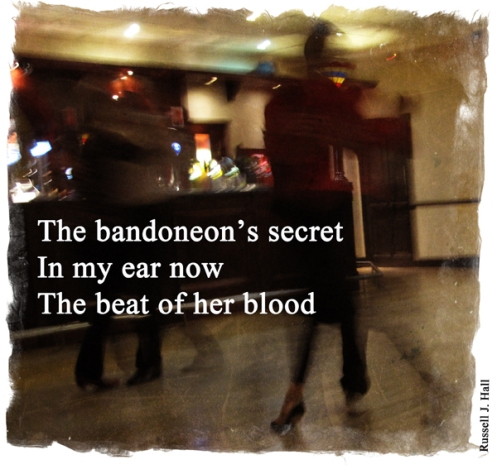 The Bandoneon's Secret